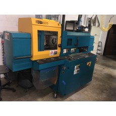 BOY 28.2-TON PLASTIC INJECTION MOLDING MACHINE 1997