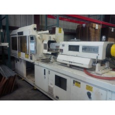 VAN DORN 170-TON PLASTIC INJECTION MOLDING MACHINE 1993